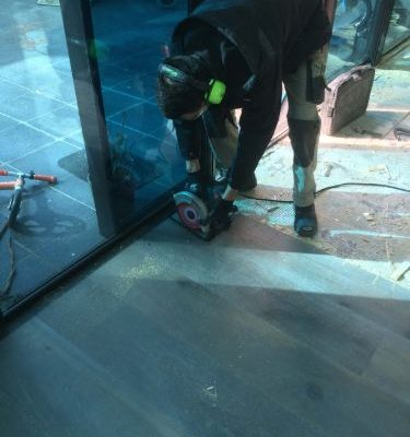 Flooring Removal Melbourne