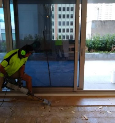 Tile Removal Melbourne